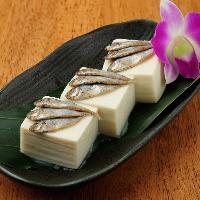 沖縄の食材を使った料理も多数あり!