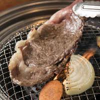 自慢の鹿児島 黒牛の焼肉をカジュアルにお楽しみください♪