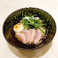 無添加出汁を使用した各種にゅう麺800円~ +100円で塩昆布ご飯