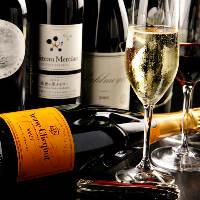 ソムリエが厳選する世界のワイン
