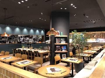 24/7 cafe apartment umeda