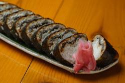 自慢の寿司も旬の味わいをご堪能ください♪