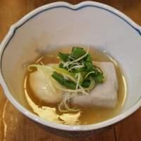 四季折々の食材を使用した天ぷら