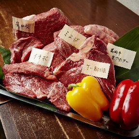 ステーキ&肉バル 2986