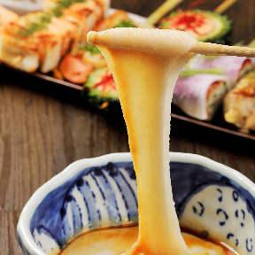串焼きと餅 お箱(OHAKO)