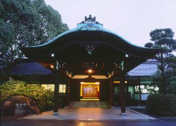 料亭 淀川邸