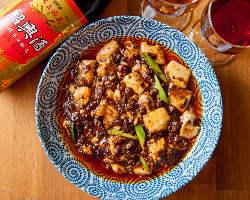 山椒・唐辛子・油などは料理によって使い分け!