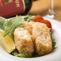 和・中・魚・肉など豊富な種類の逸品料理