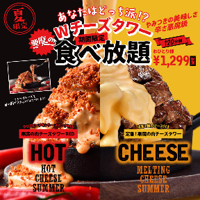 梅田 個室 肉バル GABURICO‐ガブリコ‐ 大阪梅田店