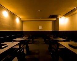 各種宴会にも 広々宴会席をご用意しております