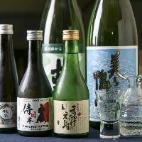 ホテルレストランで宴会!京都の地酒やワインもございます!