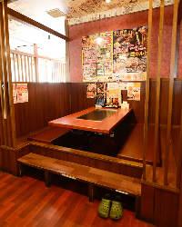 地下鉄長堀鶴見緑地線 今福鶴見駅徒歩2分!無料駐車場70台完備