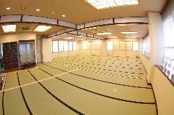 4階/大宴会場 (最大80名様まで)