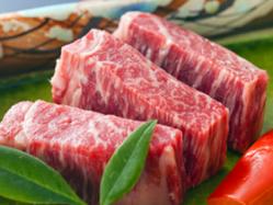 大和牛をはじめとしたこだわり食材を使用