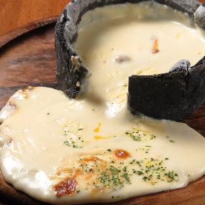 肉とチーズがうまい店 梅田店