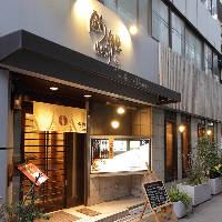 新大阪・西中島南方駅徒歩5分。どちらからも便利な好アクセス
