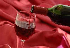 オススメのワインもご準備しております!