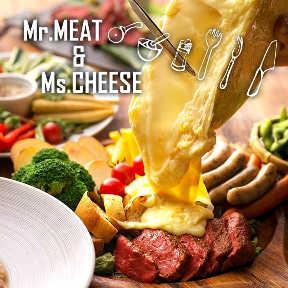炭焼き塊肉ときどきチーズ 江坂店