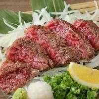当店ではこだわりの近江牛をリーズナブルにご提供いたします!