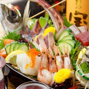農家と漁師の台所 北海道知床漁場 天神橋店