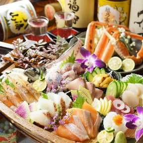 北海道レストラン 知床漁場 伊丹店