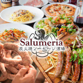 炭火焼ソーセージ酒場 Salumeria