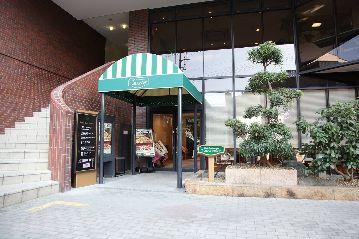 Cafe Restaurant Lavender image
