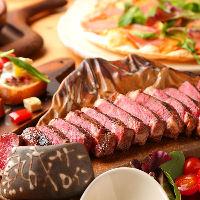 お肉をガッツリ食べたいなら【ハピドン】へ♪
