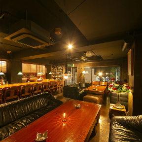 Saloon Bar だんらん image