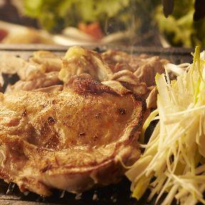 鶏焼・豚焼専門店 フジヤマドラゴン 福島店