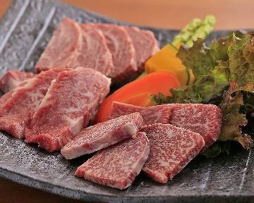 京都牛特選焼肉 縁