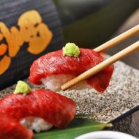 【メニュー豊富】 海鮮も肉もバラエティ豊かなお料理で楽しめ