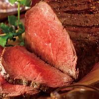 名物ローストビーフやステーキグリルなど自慢のお肉料理が多数★