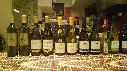 ソムリエおすすめワイン。