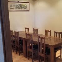 テーブル個室 プライベートな空間でご宴会やお食事会