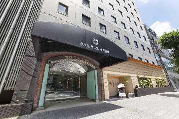 ホテルビナリオ梅田 宴会場