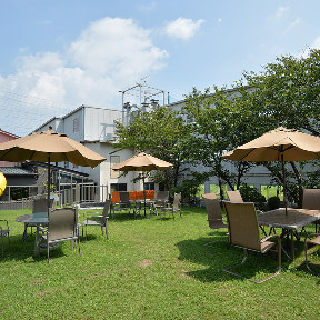 TAKARAZUKA RIVER CAFE