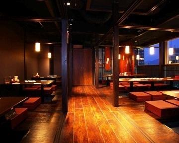 京都個室居酒屋 いぶき 京都西院店