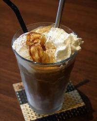 名物オージーアイスコーヒー!