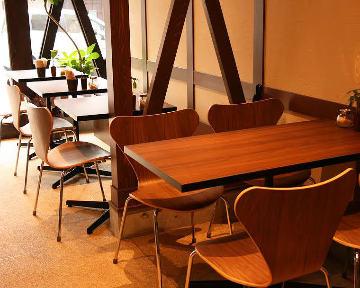 きりはINN&CAFE image
