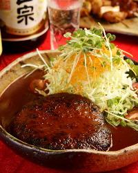 和食だけでなく、洋食もお楽しみいただけます。