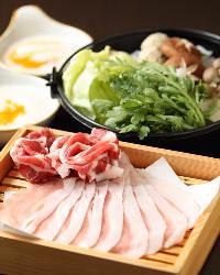黒豚料理×串しゃぶ 南風やの写真7