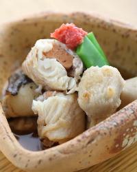 京野菜や季節の食材がいっぱい。 旬を目と舌で堪能して下さい。
