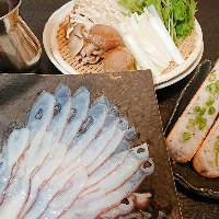 赤穂海域産の新鮮な牡蠣を味噌出汁で!「牡蠣土手鍋」