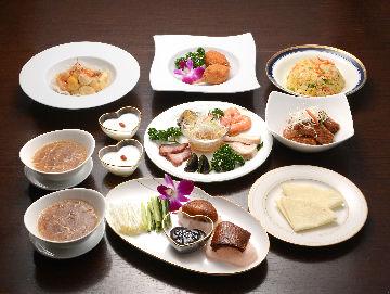 中華料理 OKINA