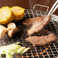 ◆お気軽コース◆ 2,980円(税抜)でお腹いっぱい食べられます