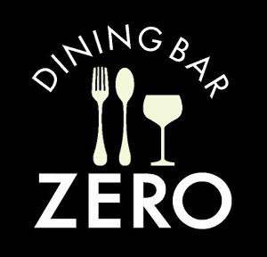DINING BAR ZERO