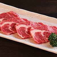 厳選した新鮮な生ラム肉の美味しさを味わって下さい☆