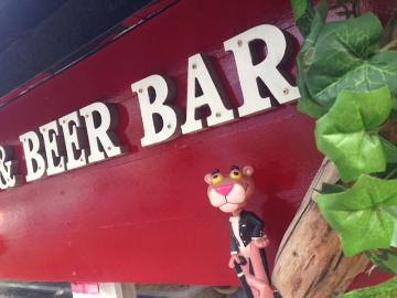 BEER&BAR SABOTEN