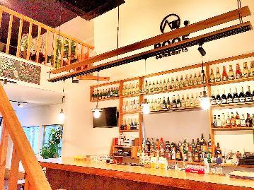 Cafe&darts Roof〜ルーフ〜 草津